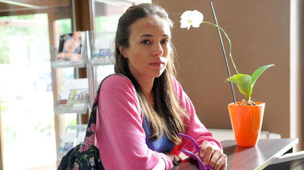 Anna Czartoryska /Agencja W. Impact