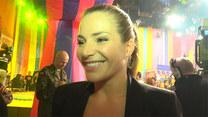 Anna Dereszowska wspiera WOŚP. Co przekazała na aukcję?