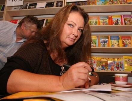 Anna Dymna/fot. A. Barbarowski /Agencja SE/East News