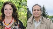 Anna Dymna i Jerzy Zelnik - romans wisiał w powietrzu