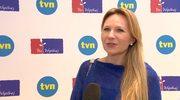 Anna Guzik: Grając bazuję na swojej wyobraźni