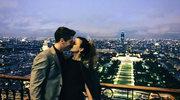 Anna i Robert Lewandowscy: Romantyczny wieczór