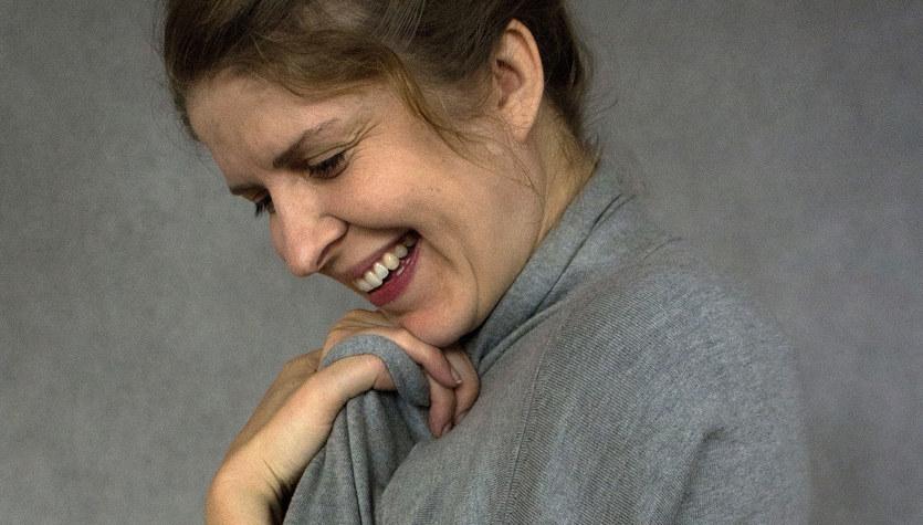 Anna Jadowska: Co czuje kobieta