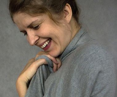 Anna Jadowska: Mój terapeuta miał co robić
