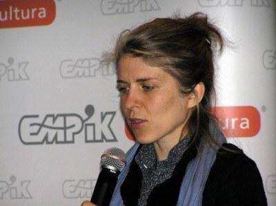 Anna Jadowska /INTERIA.PL