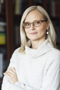 Anna Janko /materiały prasowe