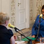 Anna Komorowska dla RMF FM: Matkom należy się pomnik!