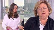 Anna Komorowska odpiera zarzuty Rusin!