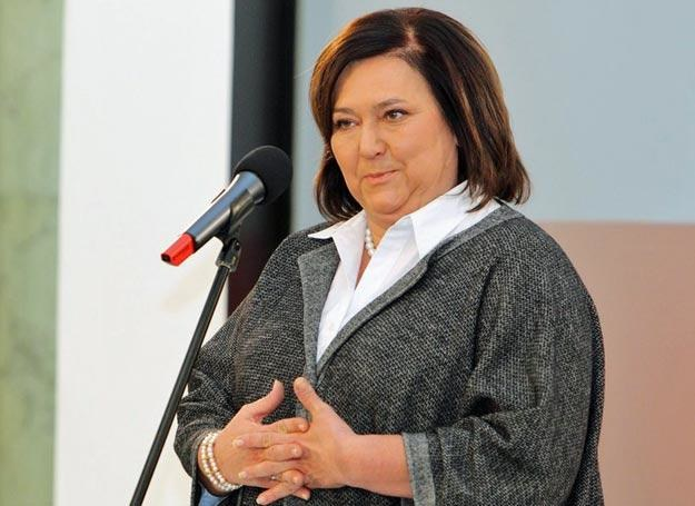 Anna Komorowska /INTERIA.PL