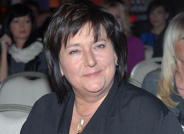 Anna Komorowska /Jarosław Antoniak /MWMedia