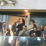 Anna Lewandowska na meczu Polska-Armenia! Tak kibicowała mężowi!