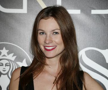 Anna Lucińska: Mogła być modelką