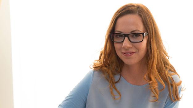 Anna Maria Buczek /Agencja W. Impact