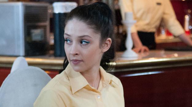 """Anna Matysiak skończyła szkołę baletową, grała m.in. w Teatrze Roma, serialu """"Tancerze"""" oraz Teatrze Komedia /Agencja W. Impact"""