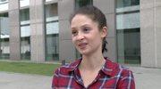 Anna Matysiak zachwycona strojami z lat 20. Zamierza czerpać z nich inspiracje