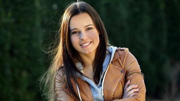Anna Mucha, czyli serialowa Madzia Marszałek /MTL Maxfilm