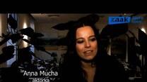 Anna Mucha odkrywa Mendozę