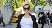 Anna Mucha odpoczywa w Toskanii