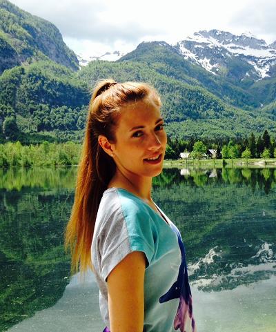 Anna Nadia Bandura /Archiwum prywatne /INTERIA.PL