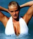 Anna Nicole Smith /INTERIA.PL