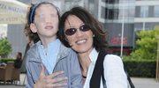Anna Nowak-Ibisz: Mój syn ma wiele talentów