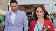 Anna Nowak-Ibisz znów atakuje męża: Ja ślubu zupełnie nie chciałam!