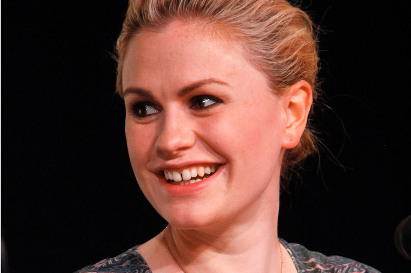 Anna Paquin /Getty Images/Flash Press Media