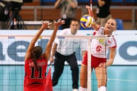 Anna Podolec, fot: Tomasz Markowski /Agencja Przegląd Sportowy