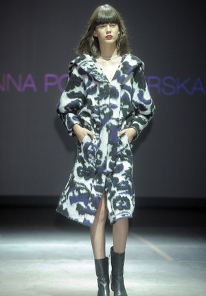 Anna Poniewierska