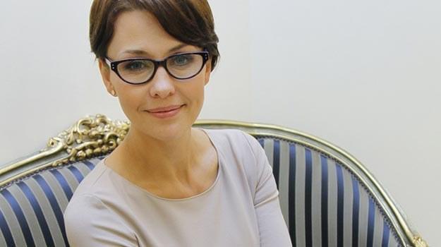 Anna Popek: Kobieta dojrzała /AKPA