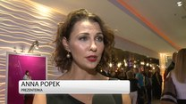 Anna Popek: Mam za co dziękować Bogu, dlatego poszłam na pielgrzymkę