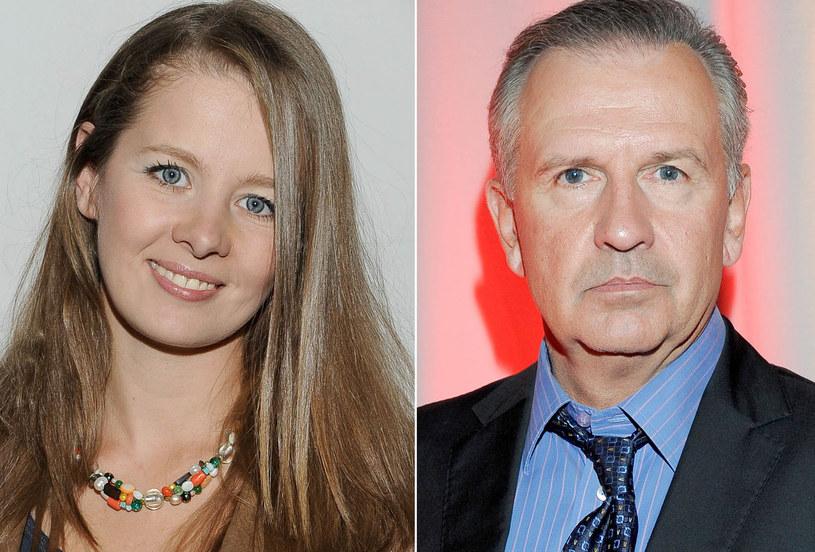Anna Powierza, Tomasz Stockinger /Agencja W. Impact