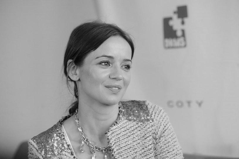 Anna Przybylska /Tomasz Urbanek /East News