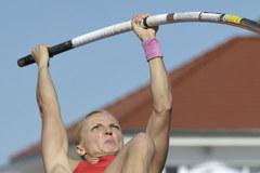 Anna Rogowska ma uraz dłoni