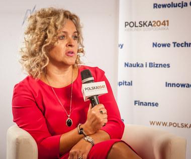 Anna Rulkiewicz, prezes grupy LUX MED dla Interii