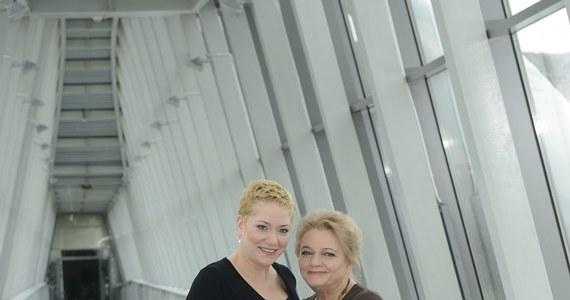 foto de Anna Seniuk pokazała córkę Zdjęcia Pomponik pl