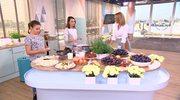 Anna Starmach: Od ziemniaków zależy konsystencja ciasta