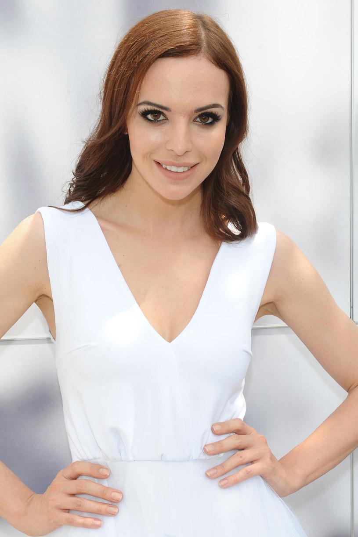 Anna Wendzikowska nude 797