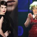 Anne Hathaway czy Susan Boyle? Która zaśpiewała piękniej?