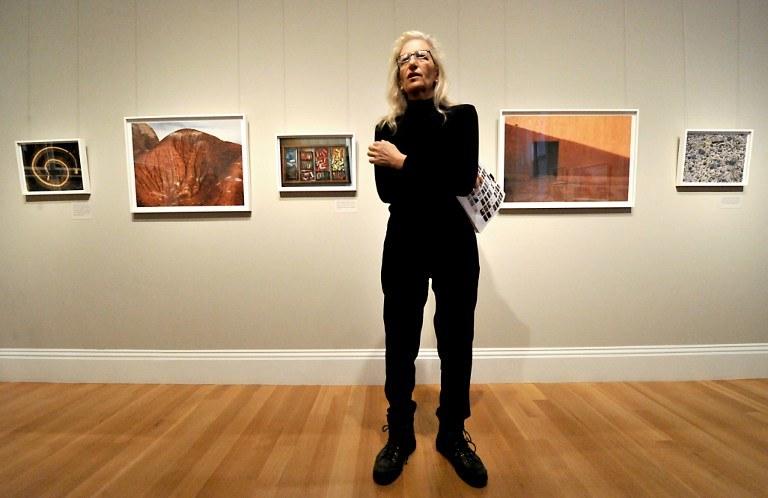 Annie Leibovitz ma ciekawe przemyślenia dotyczące przyszłości fotografii /AFP
