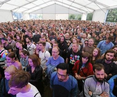 Anohni odwołała koncert na OFF Festival