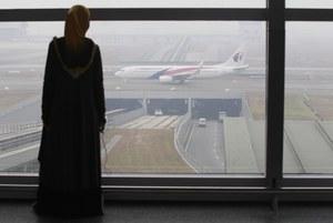 Anonimowe źródło: Zaginiony samolot mógł wylądować