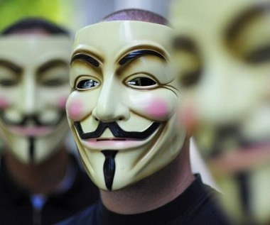 Anonimowi ujawniają pedofili