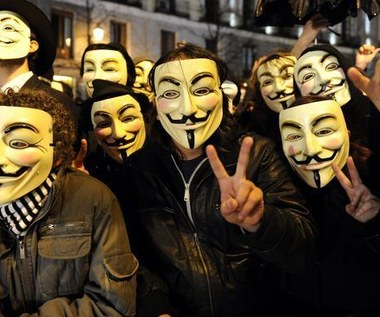 Anonimowi walczą z pornografią dziecięcą
