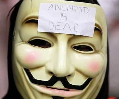 Anonimowi zaczną atakować celebrytów?