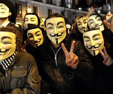 Anonymous vs. meksykański kartel