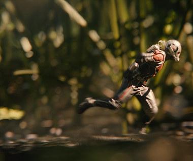 """""""Ant-Man"""" [recenzja]: Przebieraniec"""