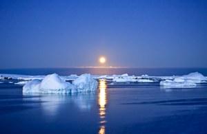 Antarktyda ponownie pod lupą naukowców z NASA