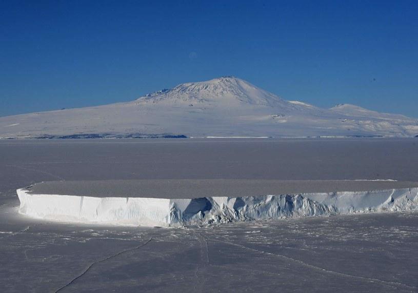 Antarktyda /AFP