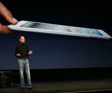 """Antenagate 2: """"nieodpowiednio"""" trzymany iPad 2 też traci łączność"""